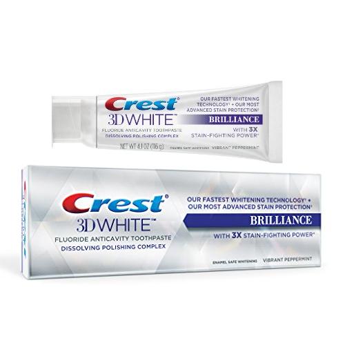 Зубные пасты для отбеливания зубов отзывы